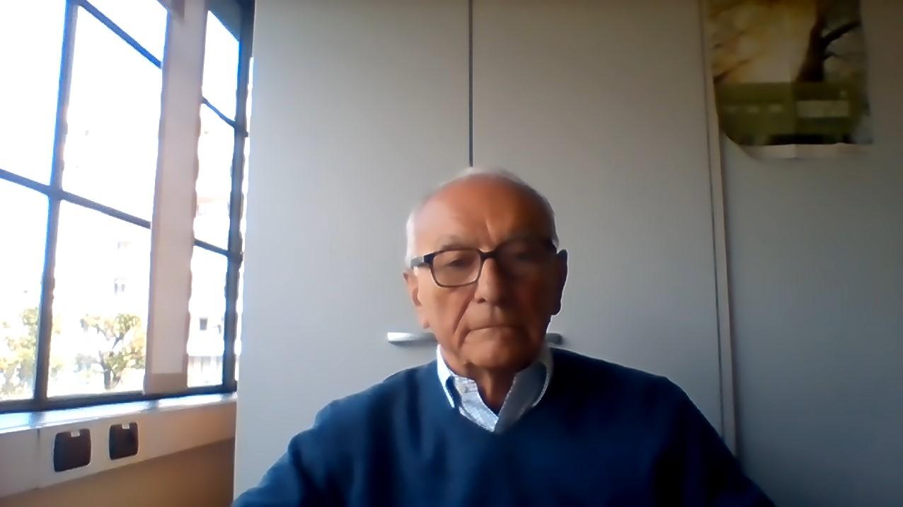 Giorgio Migliari