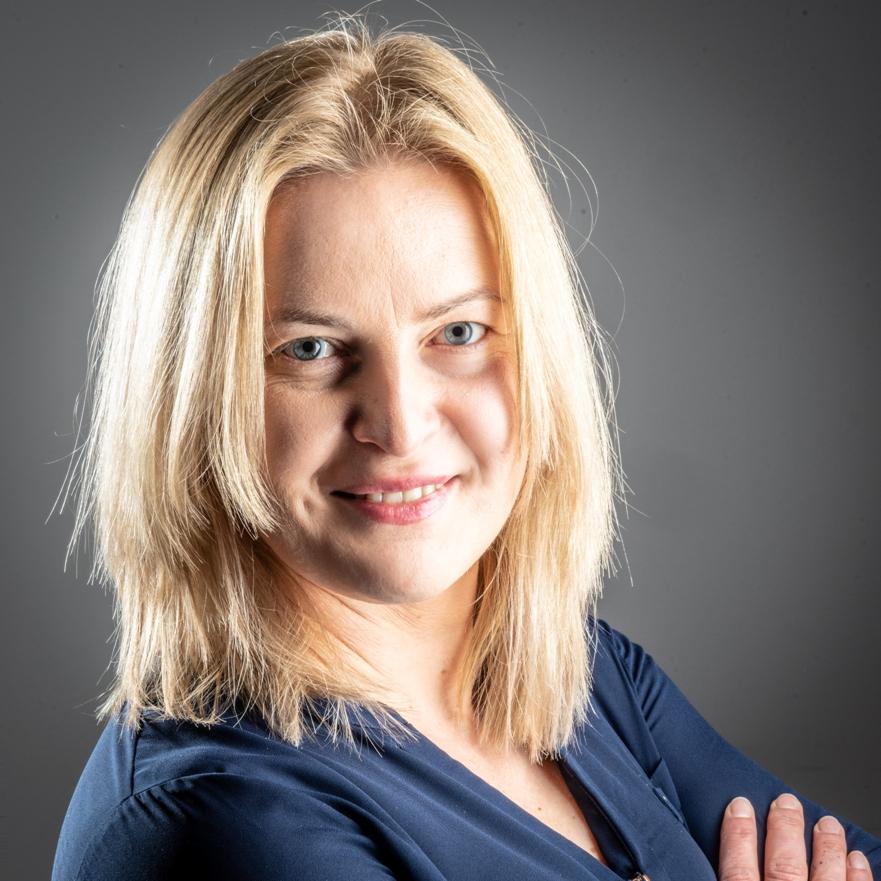Malgorzata Lelonkiewicz