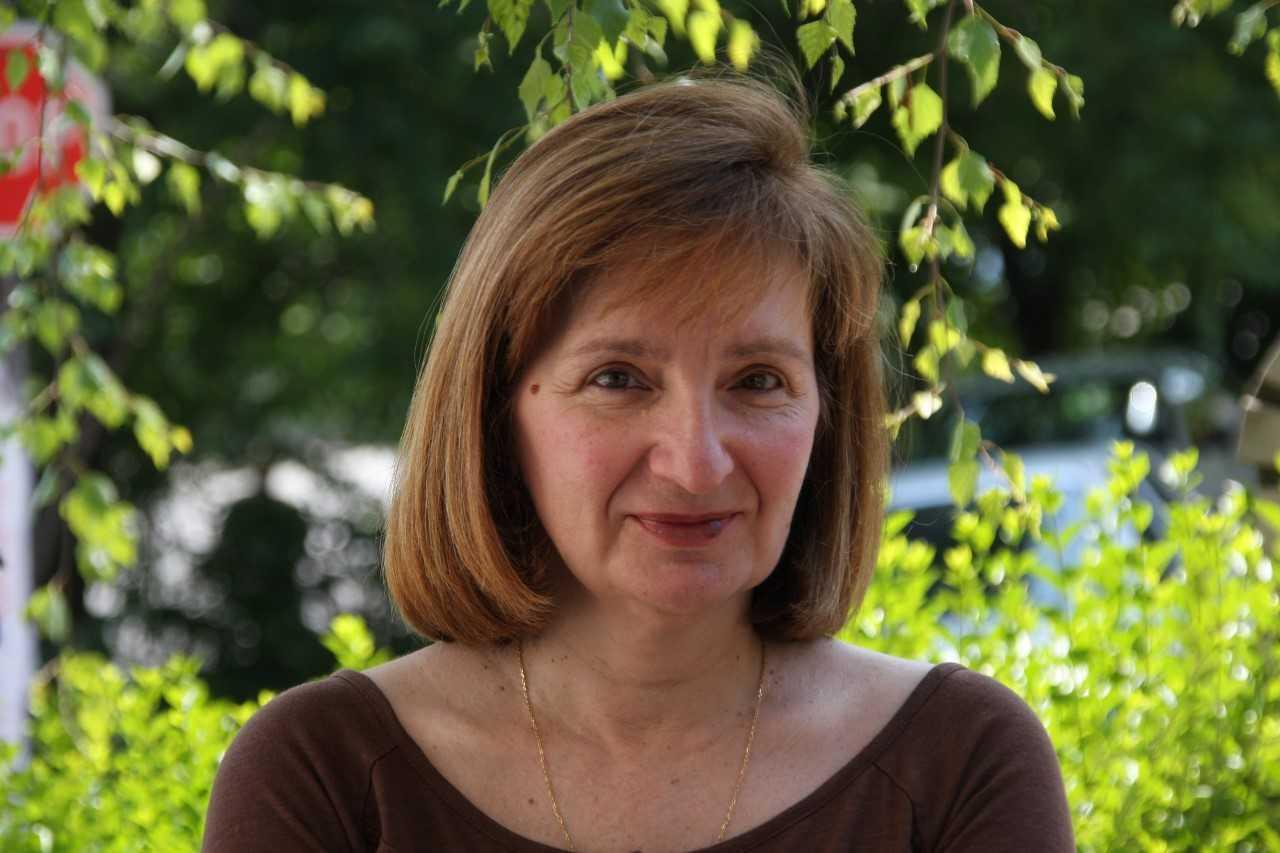 Radmila Ivetic